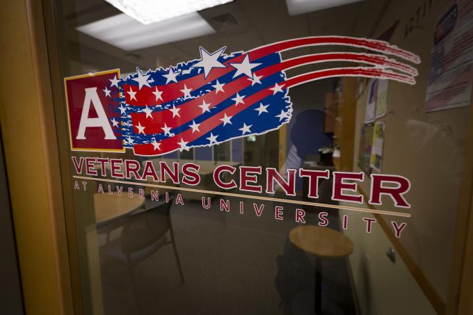 Alvernia University Veteran Center