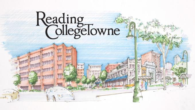 CollegeTowne